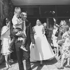 Wedding photographer Dmitriy Kondratenko (DiLeKo). Photo of 14.09.2016