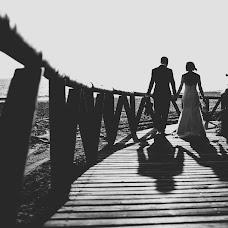Wedding photographer Javier Cintas (JavierCintas). Photo of 25.10.2016