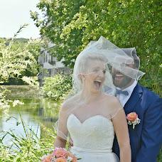 Hochzeitsfotograf Bärbel Bork (diefotografin). Foto vom 21.02.2019