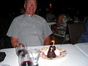 Photo: Whose birthday?