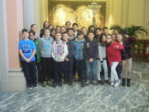 Photo: 10/02/2015 - Istituto comprensivo Piossasco II  (To). Classe I C.