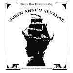 Back Bay Queen Anne's Revenge