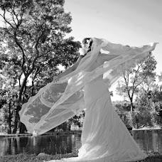 Wedding photographer Quin Drummond (drummond). Photo of 17.11.2016