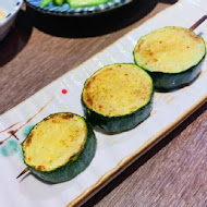 大河屋 燒肉丼 串燒(南港citylink店)