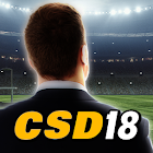 Club Soccer Director - Soccer Club Manager Sim icon