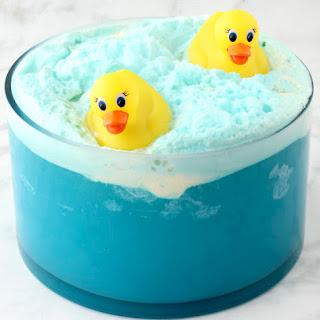 Blue Baby Shower Punch Recipe! Recipe