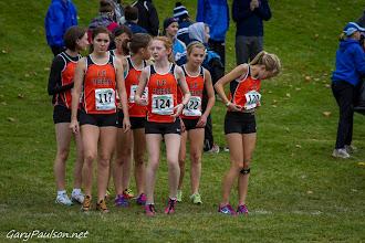 Photo: Varsity Girls 4A Eastern Washington Regional Cross Country Championship  Prints: http://photos.garypaulson.net/p517988639/e4918e740
