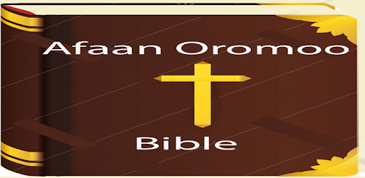 Holy Bible in Afaan Oromo - Apps on Google Play