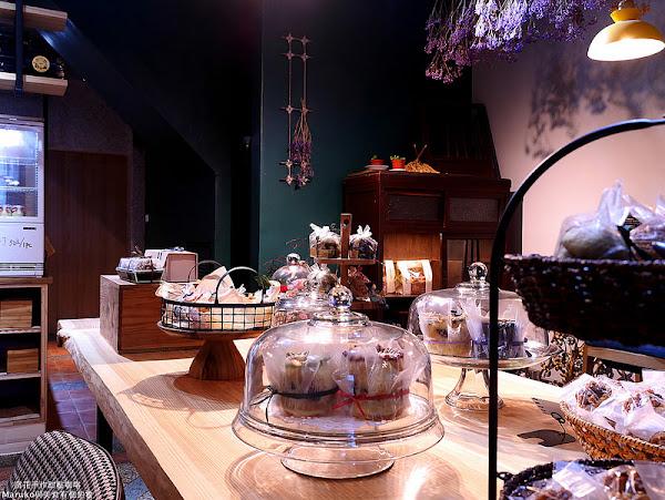 窗花手作甜點咖啡 老宅裡喝法國百年老店的瑪黑茶與限量手作甜點