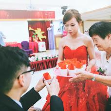 Wedding photographer Yun-chang Chang (YunchangChang). Photo of 06.10.2016
