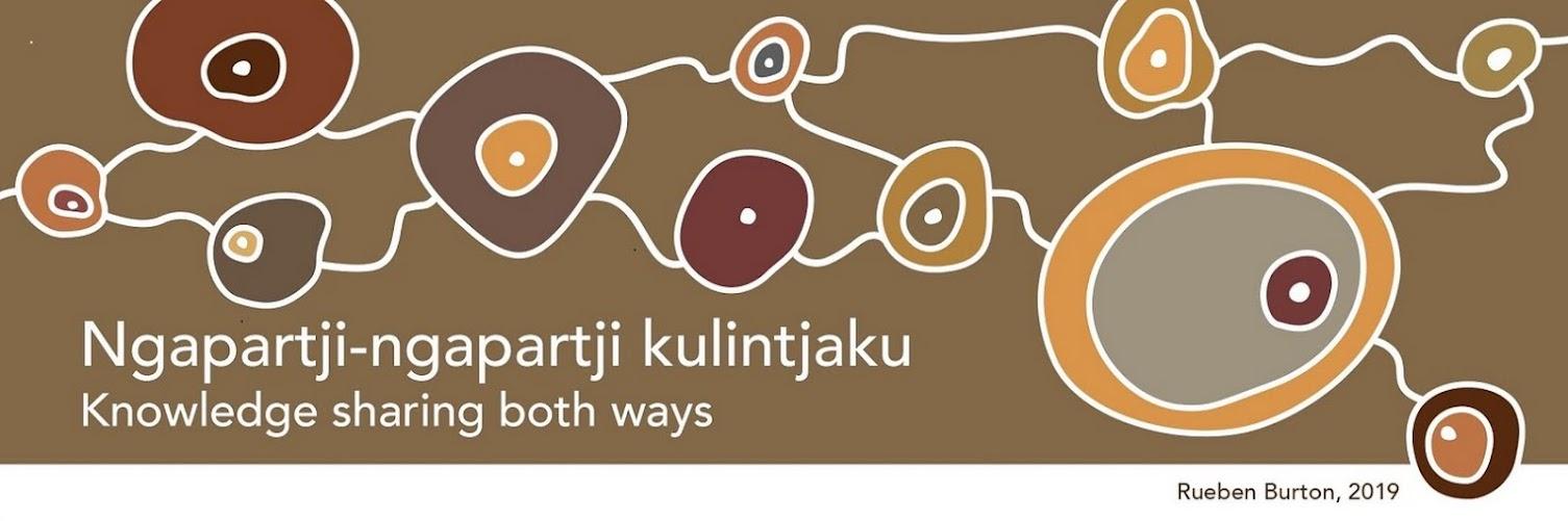 Worskhop E 1. Kulini as pedagogy – positioning yourself in the Anangu classroom teaching team