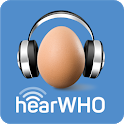 hearWHO icon