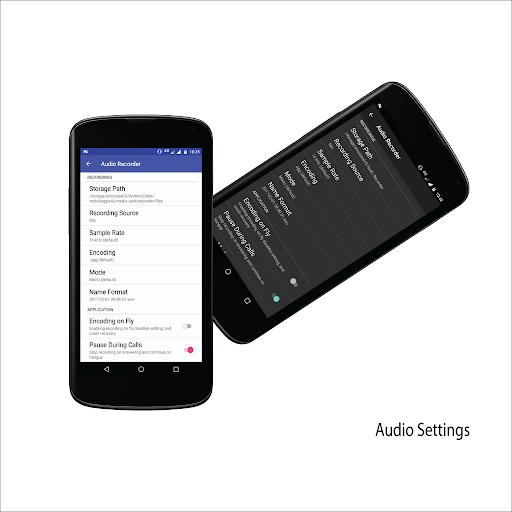 Audio Recorder | Sound Recorder 2018 1.1 screenshots 4