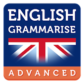 English Grammarise Advanced