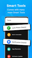 screenshot of CleanKaro - India's own Junk Cleaner app
