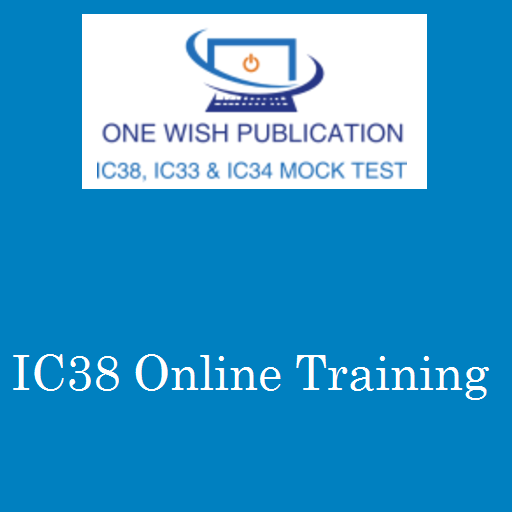 IC38 Training and Support- screenshot