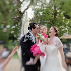 Bryllupsfotograf Olga Litmanova (valenda). Foto fra 13.05.2013