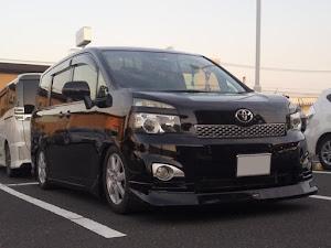 ヴォクシー ZRR70Gのカスタム事例画像 yuyu)さんの2021年05月22日19:01の投稿