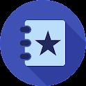 Star Student Planner icon