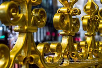 Photo: Exeter Cathedral - golden gate. Captured @ Exeter, Devon, England, United Kingdom