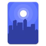 VertIcons TRIAL Icon