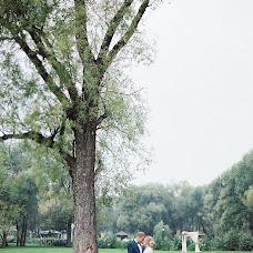 Wedding photographer Aleksandr Kalinin (kali69). Photo of 21.11.2017