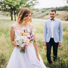 Wedding photographer Antonina Mazokha (antowka). Photo of 17.07.2018
