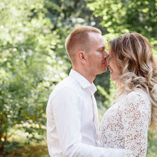 Wedding photographer Alina Danilova (Alina). Photo of 22.08.2018
