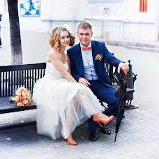 Wedding photographer Anastasiya Nagibina (AnaBela). Photo of 24.08.2015
