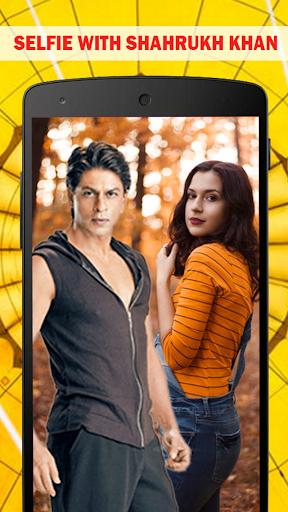 Selfie With Shahrukh Khan: Shah Rukh Wallpapers cute photos 1