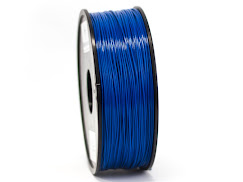 Blue ABS Filament - 1.75mm