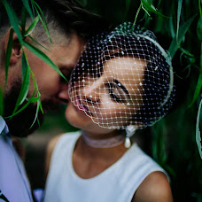 Wedding photographer Mariya Filimonova (filimon0va). Photo of 18.08.2016