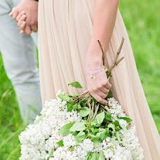 Wedding photographer Natalya Rastorgueva (Natale4ka). Photo of 15.03.2017
