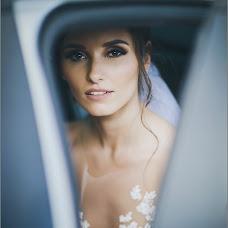 Wedding photographer Tomas Saparis (saparistomas). Photo of 16.10.2017