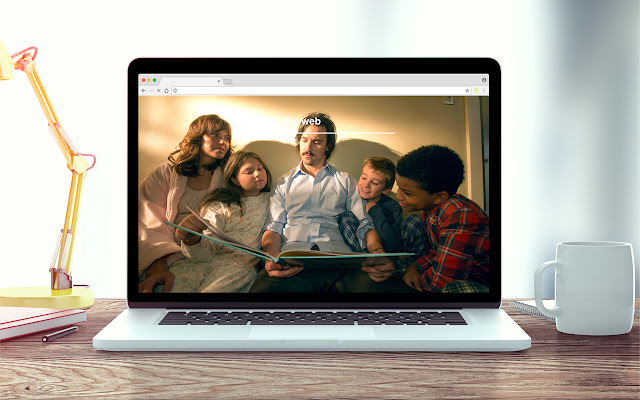 This Is Us HD Wallpapers New Tab Theme