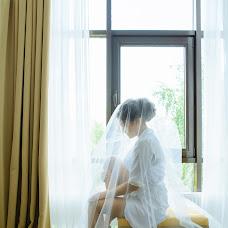 Wedding photographer Anna Trubicyna (annatrubitsyna). Photo of 23.08.2018