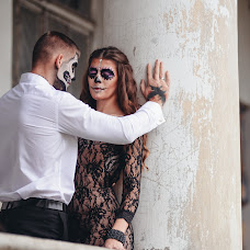 Wedding photographer Inna Guslistaya (Guslista). Photo of 06.12.2018