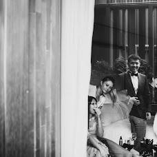 Wedding photographer Aleksey Kinyapin (Kinyapin). Photo of 31.03.2016