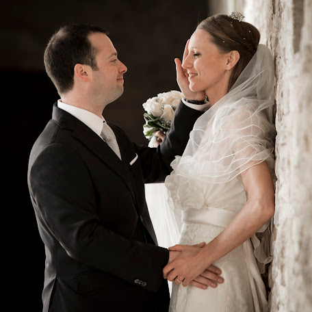 Wedding photographer Andrea Zecchini (zecchini). Photo of 14.02.2014
