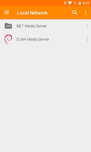 Media Player (no-ads) 3.0.13 screenshots 4
