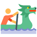 Dragon Boat Results icon