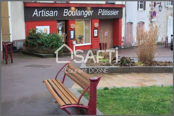 locaux professionels à Bulgnéville (88)
