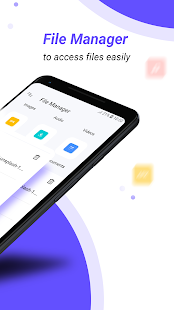 File manager : Safe & powerful