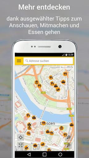 ADAC Maps für Mitglieder 5.2.2 screenshots 5
