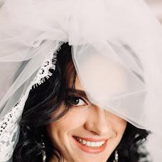 Wedding photographer Ekaterina Razina (rozarock). Photo of 25.06.2018