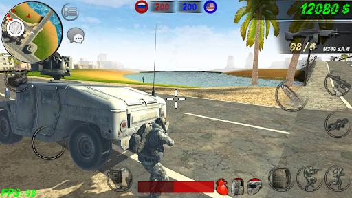 Land Of War screenshot 6