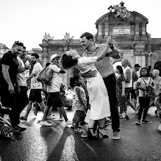 Wedding photographer Pablo Canelones (PabloCanelones). Photo of 29.08.2018