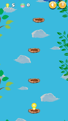 Desy Bird Jump