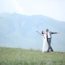 Wedding photographer Suren Manvelyan (paronsuren). Photo of 25.11.2015