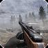 Call of World War 2 : Battlefield Game